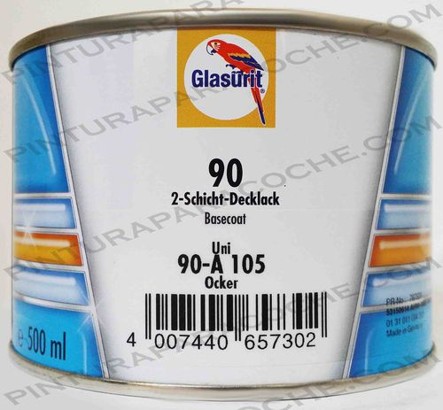GLASURIT 105 90 LINE 0.5Lt.