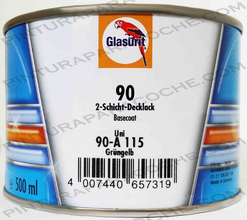 GLASURIT 115 90 LINE 0.5Lt.