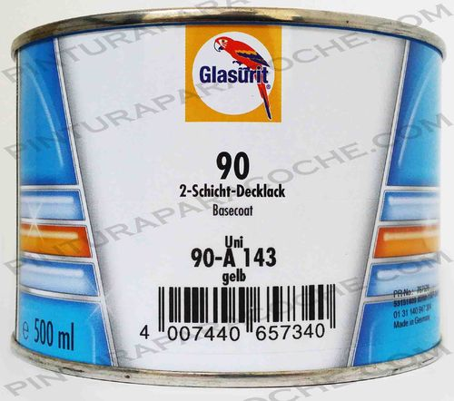 GLASURIT 143 90 LINE 0.5Lt.