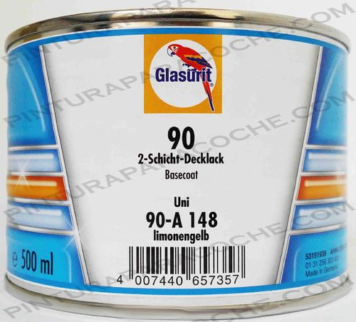 GLASURIT 148 90 LINE 0.5Lt.