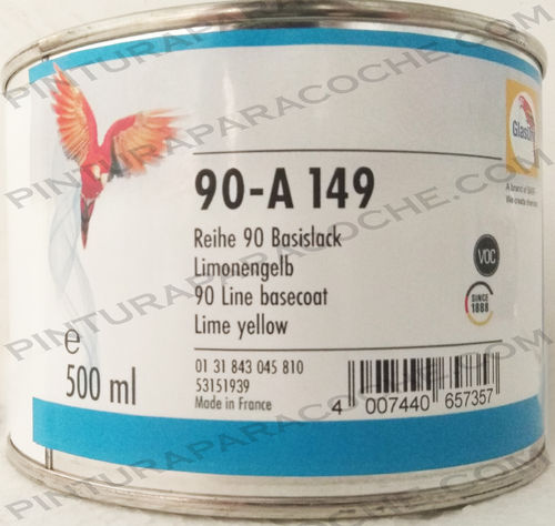 GLASURIT 149 90 LINE 0.5Lt.