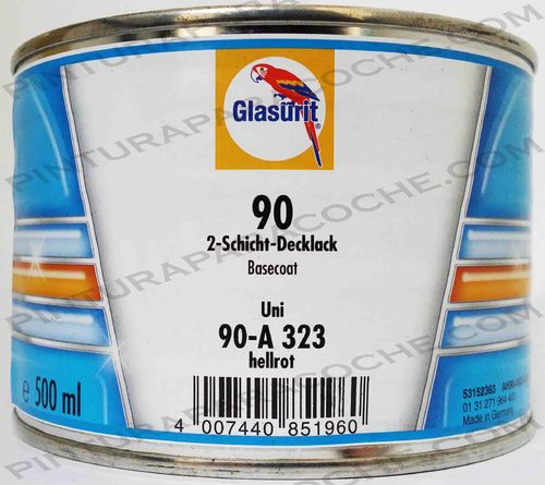 GLASURIT 323 90 LINE 0.5Lt.