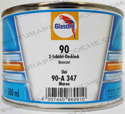 GLASURIT 347 90 LINE 0.5Lt.