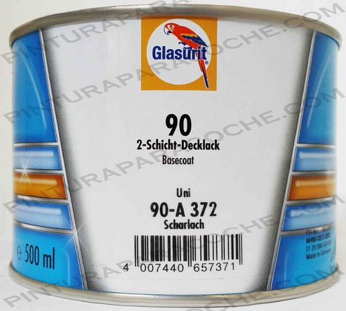 GLASURIT 372 90 LINE 0.5Lt.