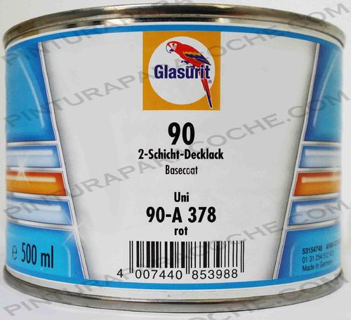 GLASURIT 378 90 LINE 0.5Lt.