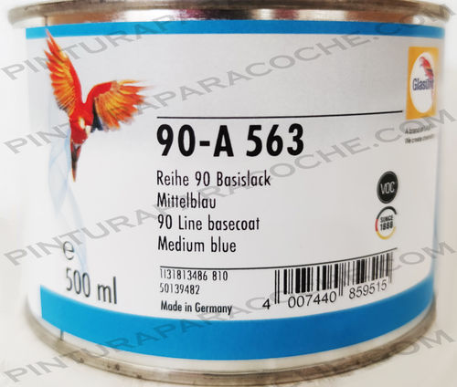 GLASURIT 563 90 LINE 0.5Lt.