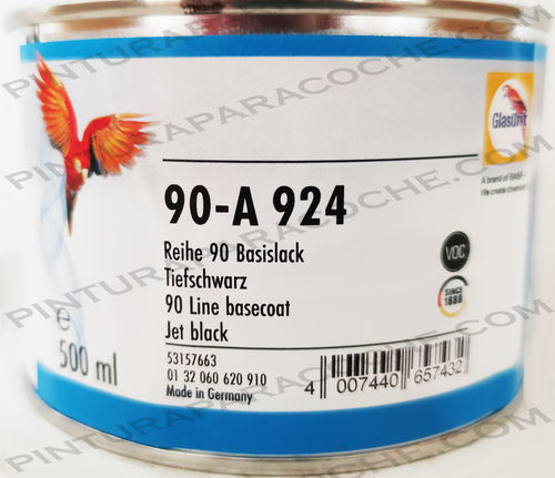 GLASURIT 924 90 LINE 0.5Lt.