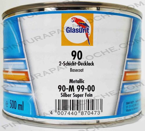 GLASURIT M99-00  90 LINE 0.5Lt.