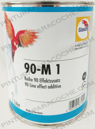 GLASURIT M1 90 LINE 1Lt.