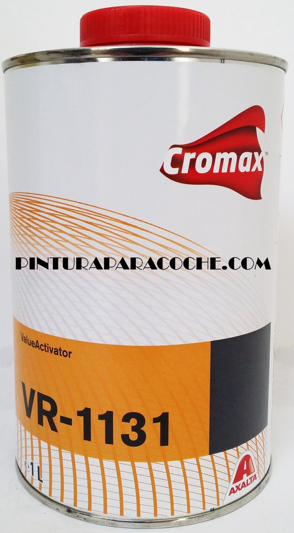 Cromax VR-1131 catalizador Normal 1ltr.