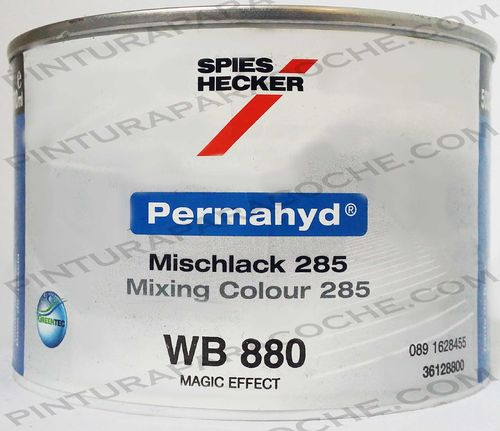 Spies Hecker WB 880 mix 0.5ltr