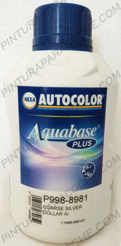 Nexa P998-8981 Aquabase Plus 1ltr.