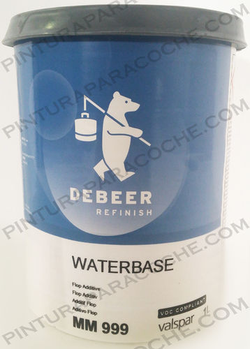 De Beer Waterbase MM 999 1L