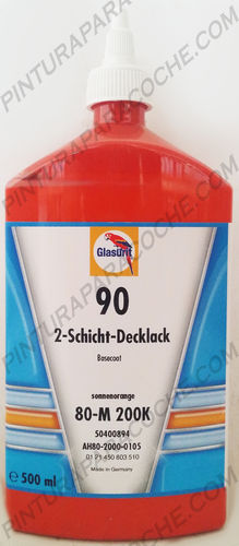 GLASURIT 80-M 200K 90 LINE 0.5Lt.