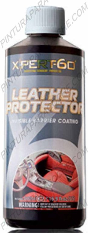 Protector de cuero 500ml pintura para coches for Protector de pintura