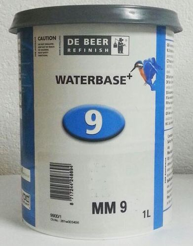De Beer Waterbase MM 977 1L