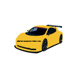 LD1D - A6A6 DOUBLE YELLOW VOLKSWAGEN