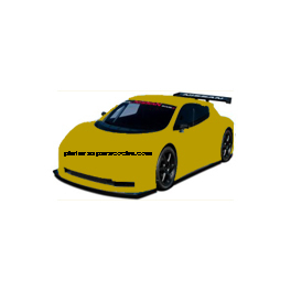 ENH HELLO YELLOW CITROEN