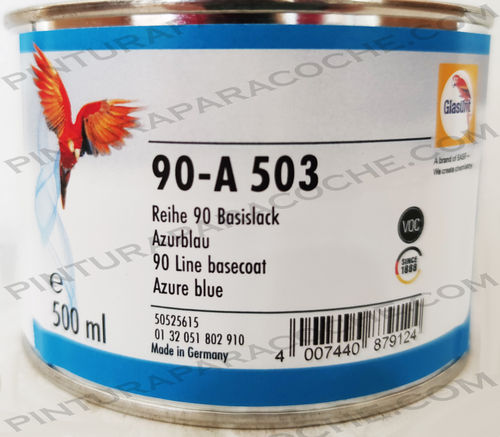 GLASURIT 503 90 LINE 0,5Lt.