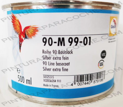 GLASURIT M99/01 90 LINE 0,5Lt.