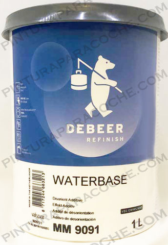 De Beer Waterbase MM 9091 1L